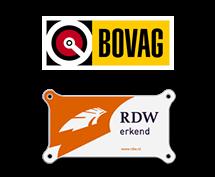 RDW- en BOVAG-erkend voor APK-keuring in Elspeet, Nunspeet en Putten
