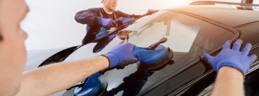 ruit reparatie auto herstel vervangen elspeet nunspeet putten