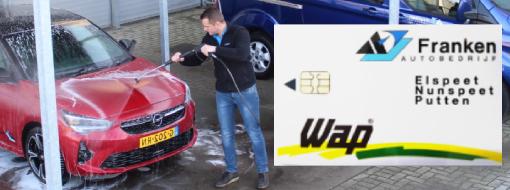 autowassen auto wasstraat wassen elspeet nunspeet putten