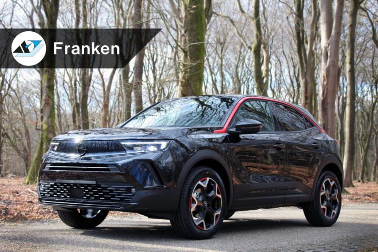 Nieuwe Opel Mokka Elspeet