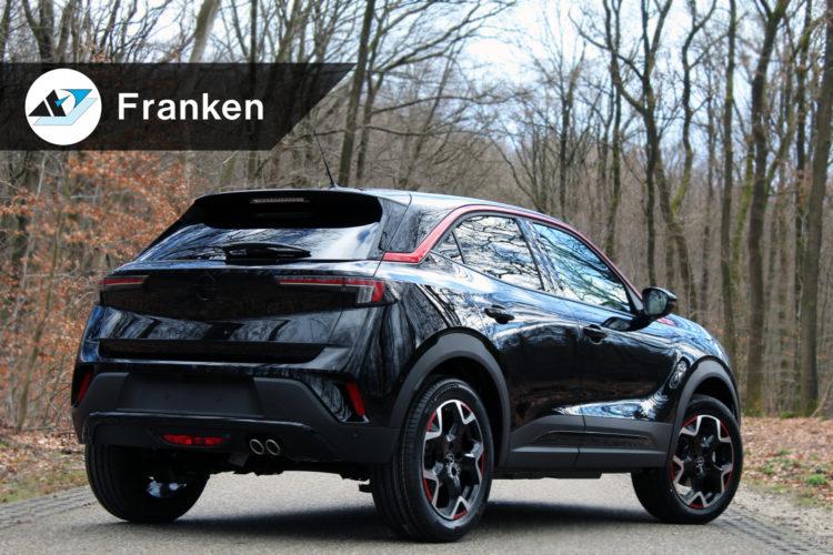 Nieuwe Opel Mokka Putten