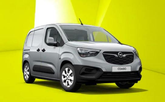 Opel Combo Elspeet