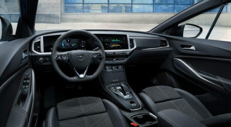Pure Panel Opel Grandland