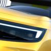nieuwe Opel Astra 2022